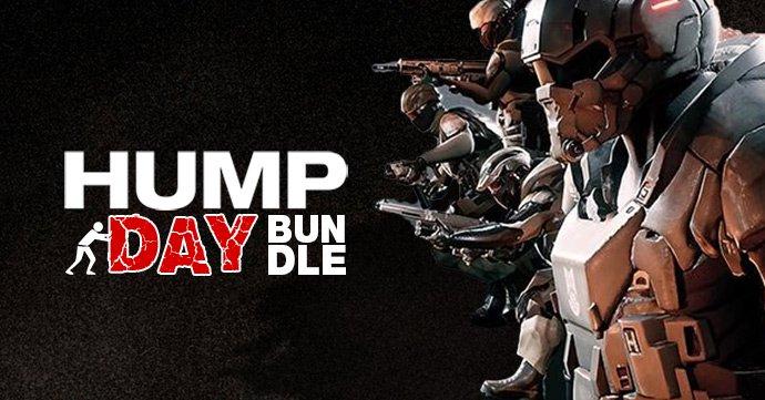 Hump day Bundle