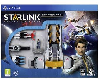 starlink battle  ps4 pack de  Inicio
