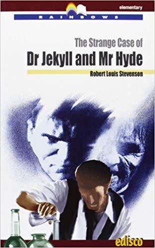 Libro The strange case of Dr Jekyll and Mr Hyde con expansión online por 9 céntimos