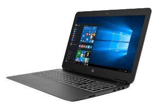 "HP Pavilion 15-bc404ns, 15.6"", Intel Core i7 8GB 1TB GTX1050"