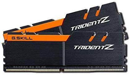 G.Skill Trident Z RGB 32GB (2x 16GB) DDR4 3200 MHz CL15