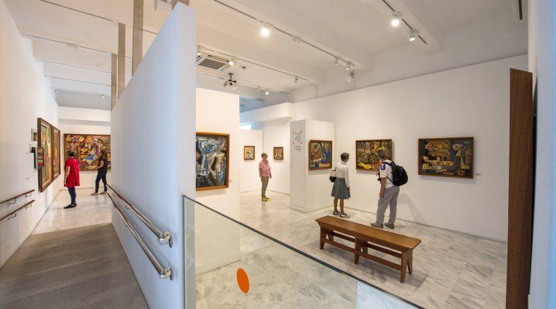 Jornada de puertas abiertas en los museos del Cabildo de Gran Canaria