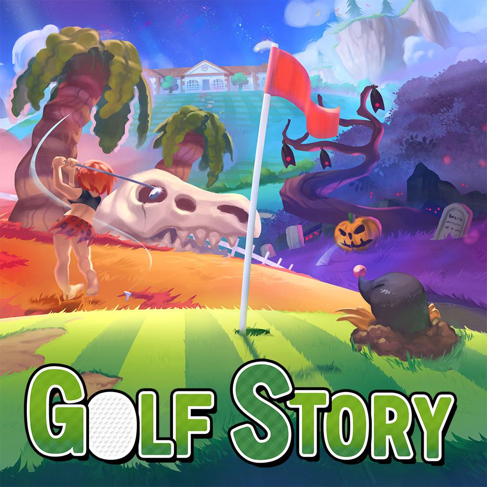 Golf Story (Nintendo Switch)