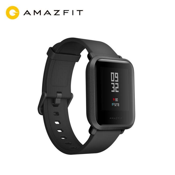 Huami Amazfit Bip Smartwatch Bluetooth 4.0 versión global