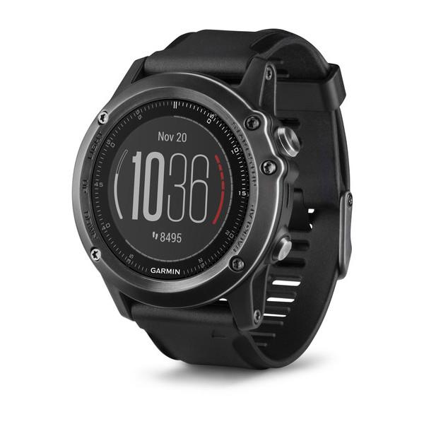Reloj Garmin Fénix 3 HR (Recibir en tienda gratuito)