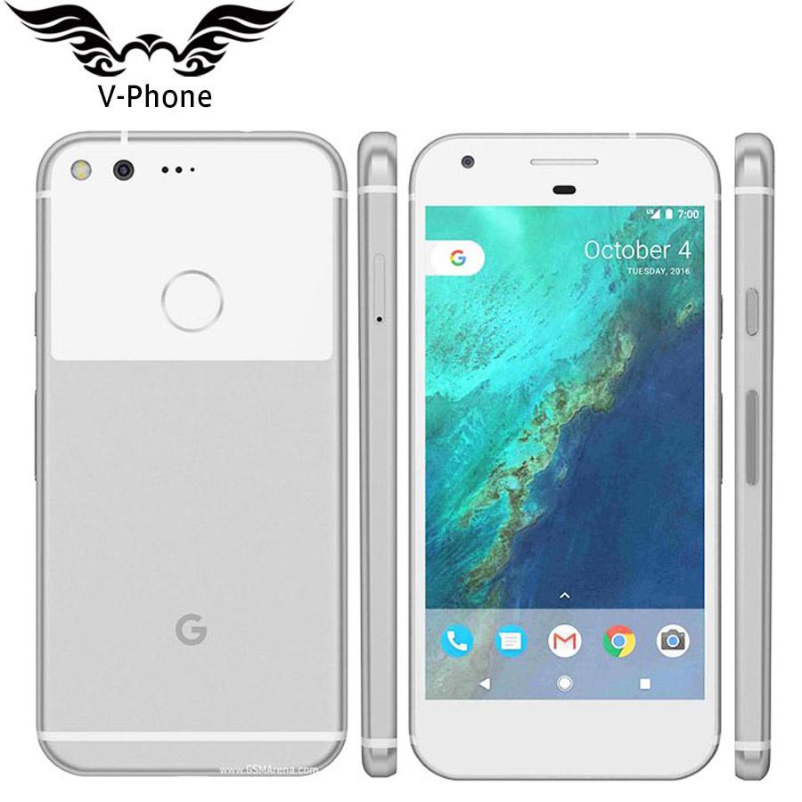 Google Pixel Snapdragon 821 - 4GB / 128GB