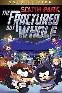 South Park: Los Venganales de la Justicia - Gold Edition (Xbox Live)