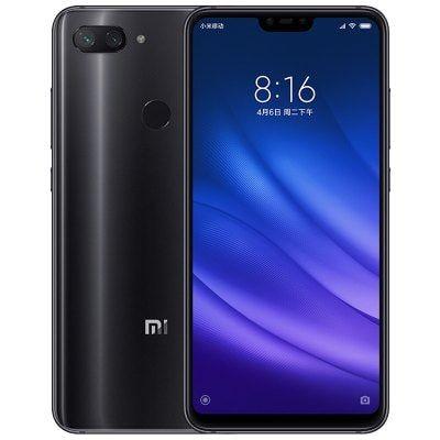Xiaomi Mi8 Mi 8 Lite 4gb/64