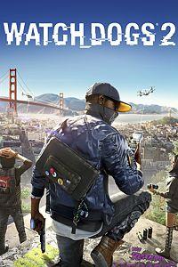 Watch Dogs 2 (Xbox Live)