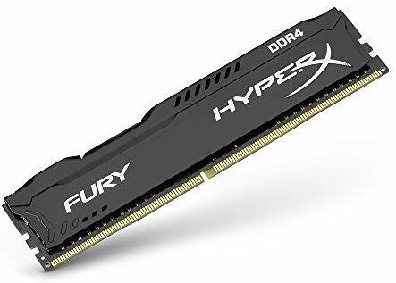 RAM HyperX Fury 8Gb 2400 MHz DDR4