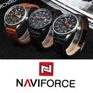Reloj Naviforce 9044