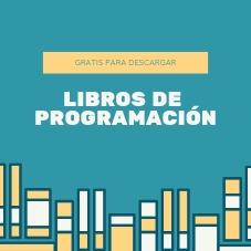 Recopilación de libros de programación por Free Ebook Foundation