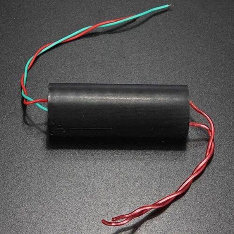 Transformador voltaje 3.6V a 400Kv