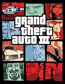 PC (STEAM): GTA III por un eurillo