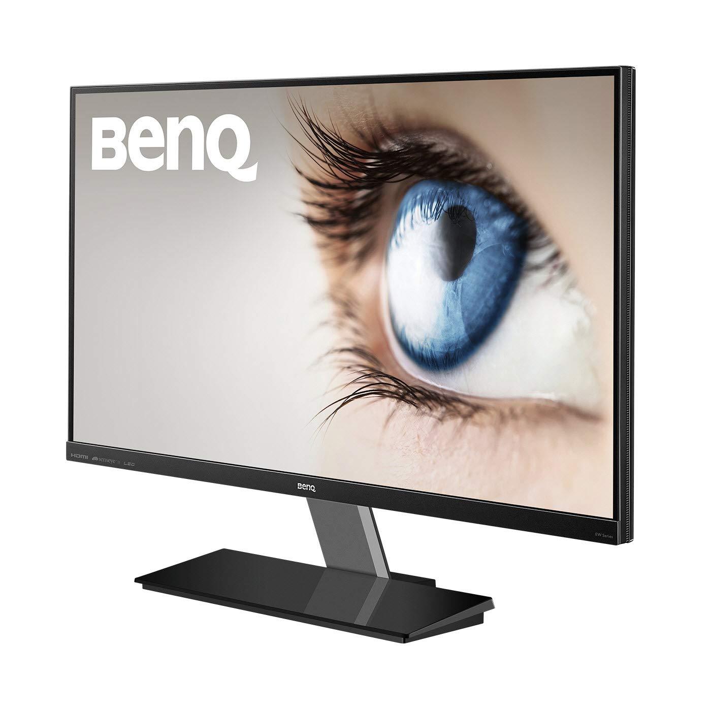 """Monitor BenQ 27"""" 8 bits solo 145€"""