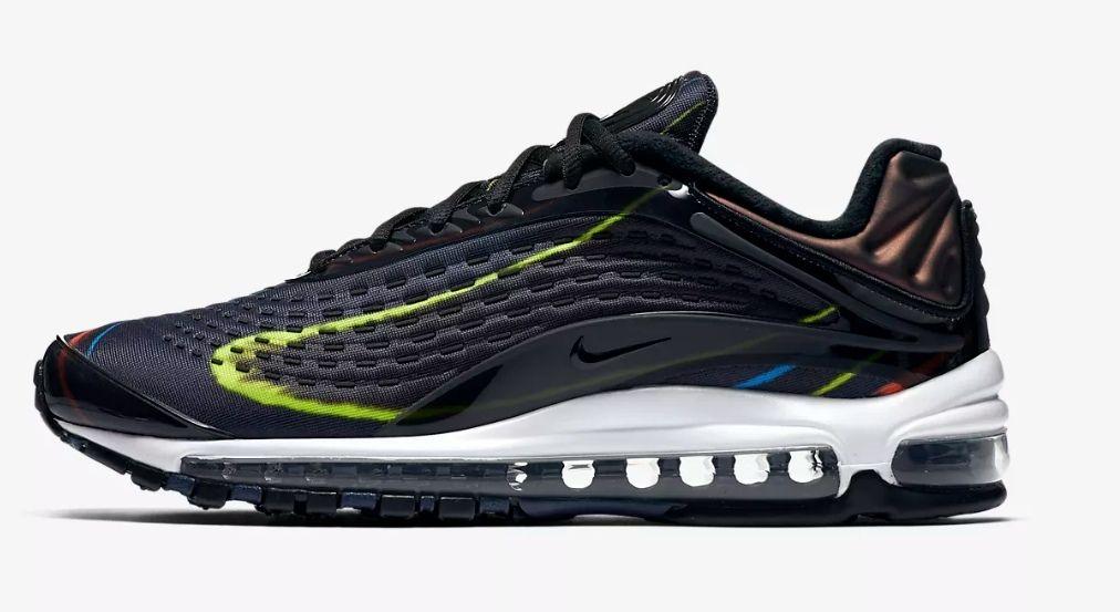 Nike Air max delux en descuento