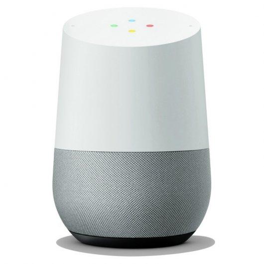 Google Home Altavoz Inteligente y Asistente Blanco