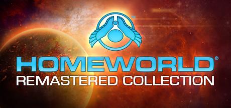 Homeworld Remastered Collection (Existencias limitadas)