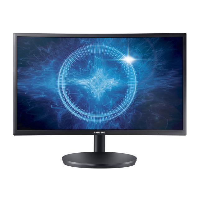 "Samsung Monitor C27FG70 27"" Curvo (1920x1080, Full HD, Formato 16:9, 144 Hz, 1 ms)"