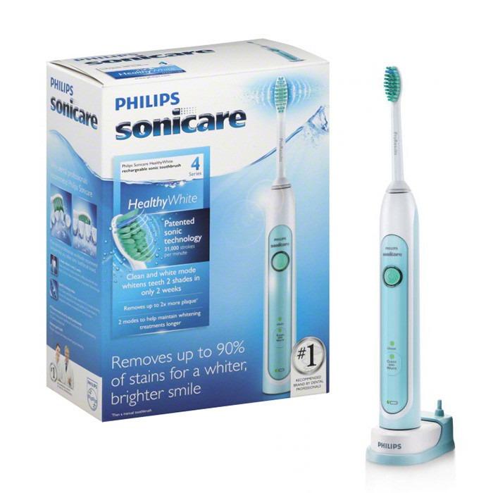Cepillo de dientes Philips SoniCare solo 39.9€