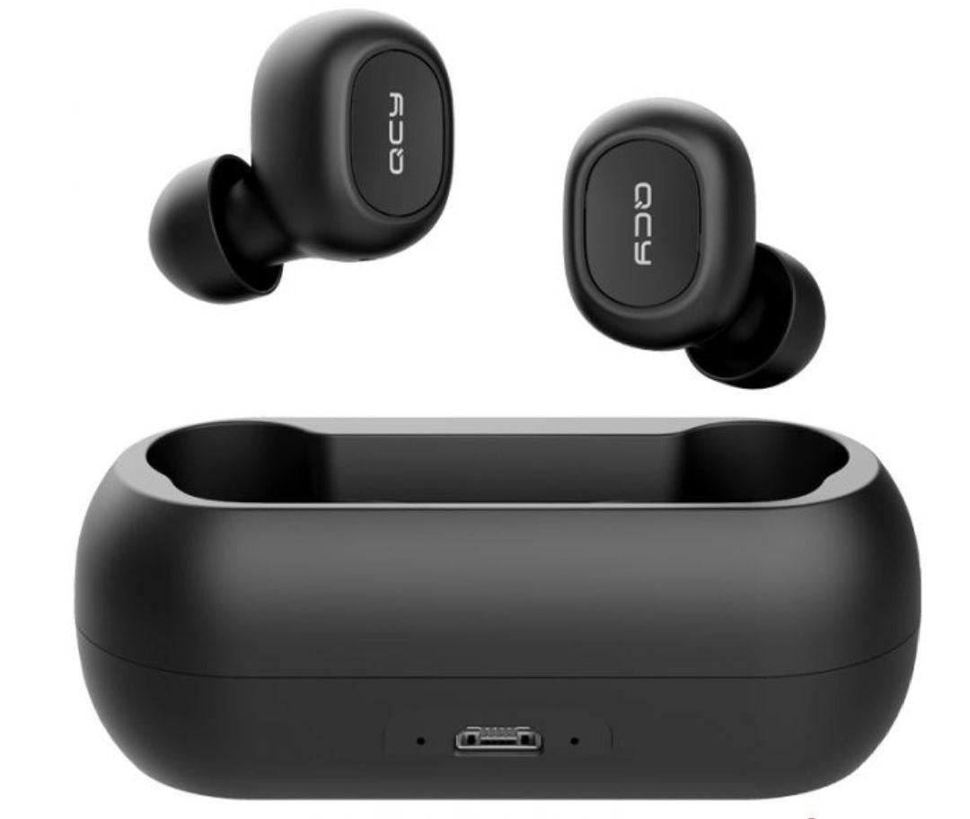 QCY T1C Mini Wireless Earphones