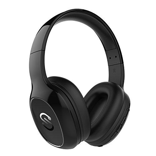 Cascos Bluetooth 4.1 SoundPEATS A2  de Diadema Inalámbricos