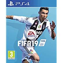 FIFA 19 PS4 por 34.90€ en Amazon