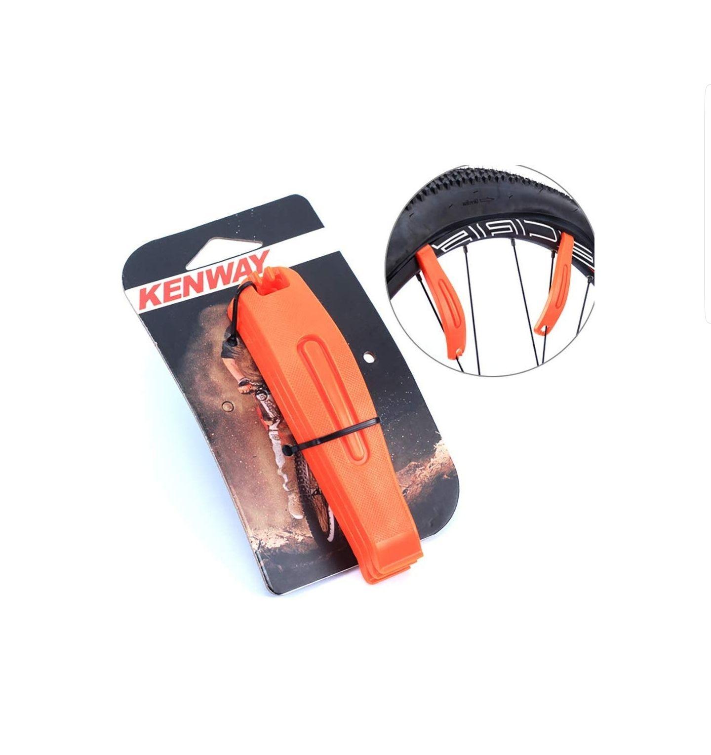 Palancas nylon para neumáticos