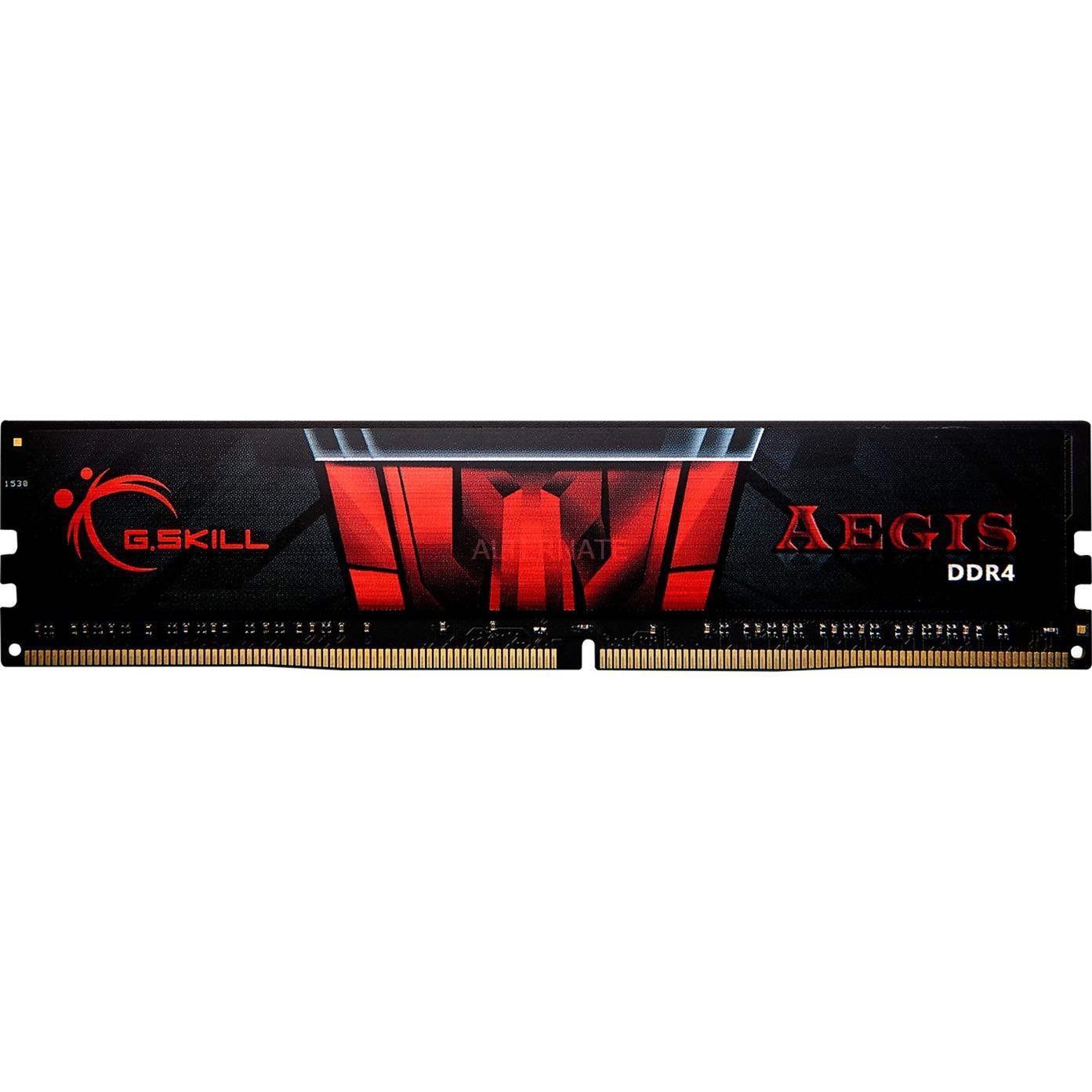 RAM 1x16 GB 3000 mhz ddr4