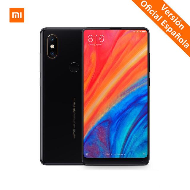 Xiaomi Mi Mix 2s 6GB - 64 GB desde España