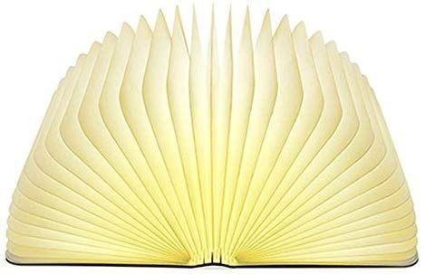 Libro iluminado Deco, versión TOP