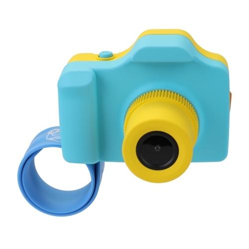 Mini cámara digital a todo color para niños