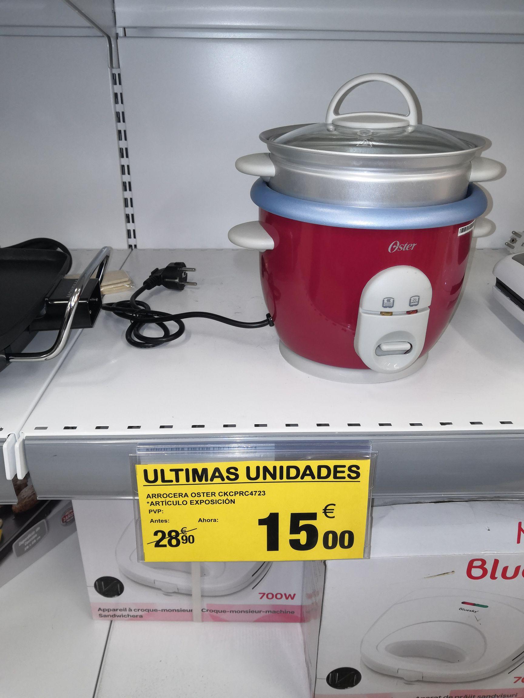 Arrocera Oster - Ultimas unidades