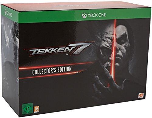 Tekken 7 Collector Edition XBOX One por solo 69€