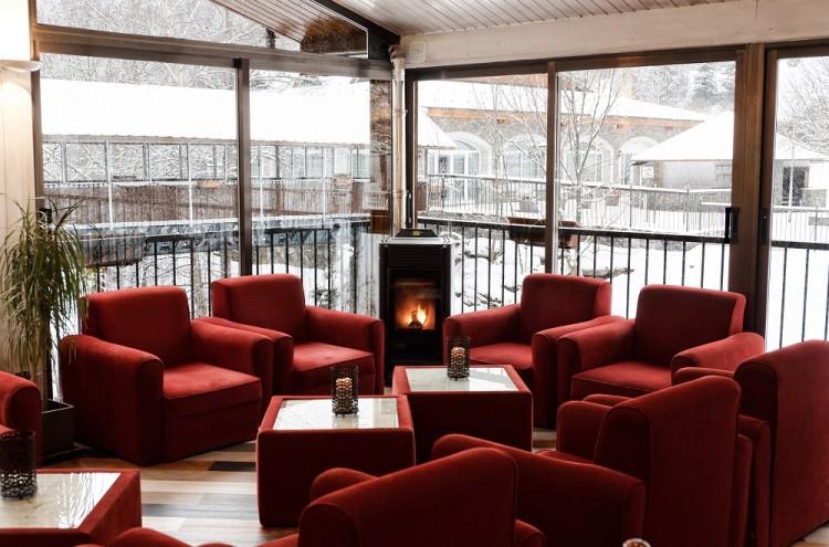 3 Noches: Hotel Sant Gothard 4* en Erts (Andorra) en Media Pensión