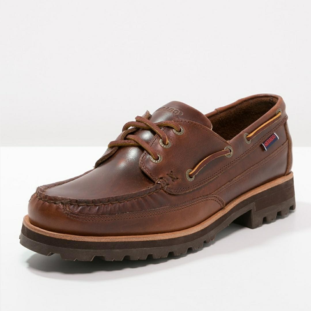 Zapato Náutico Sebago Vershire