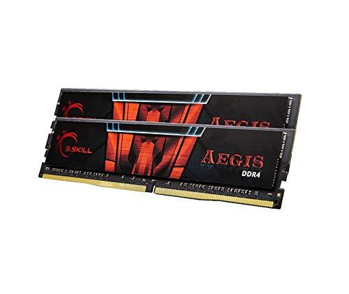 16bg 2400mhz GSkill Aegis 2x8gb DDR4 por 99€