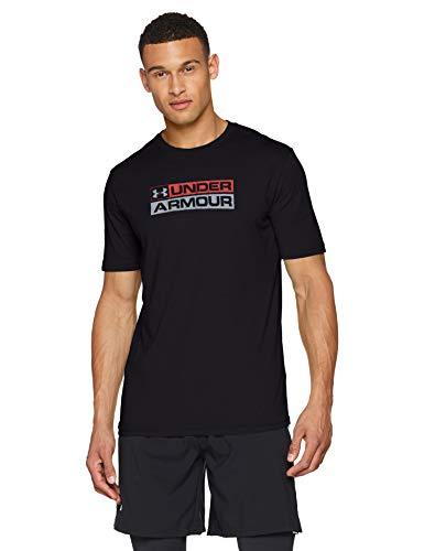 Camiseta Under Armour UA GL Wordmark SS T