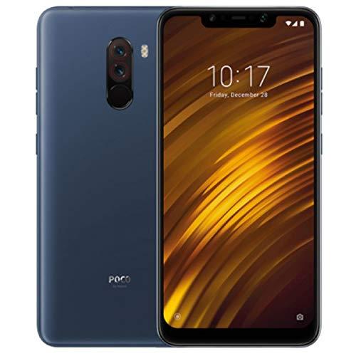Xiaomi Pocophone F1 128GB/6GB AZUL