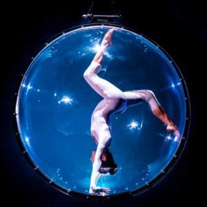 Próximamente: Entradas para el Cirque du Soleil en Andorra GRATIS