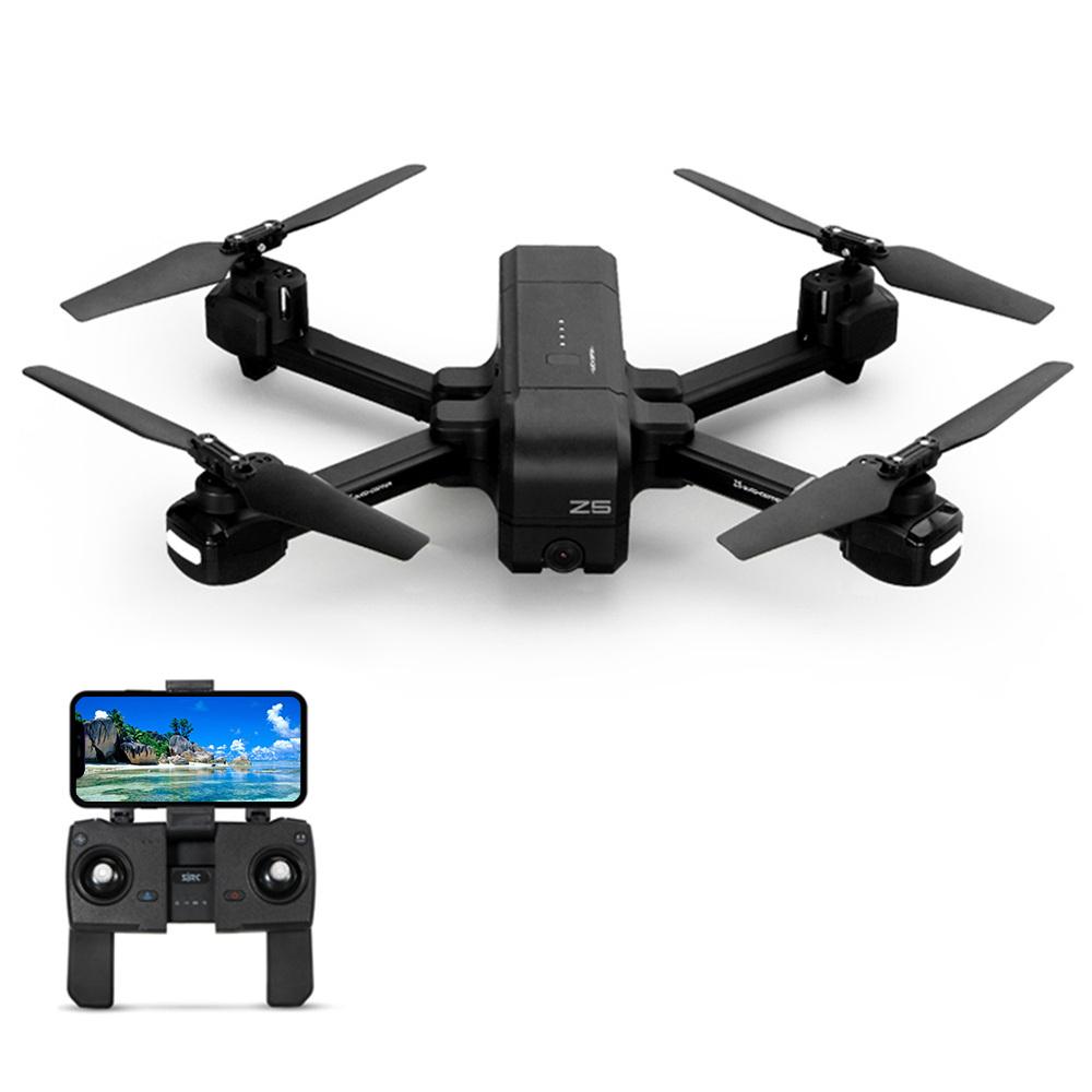 Drone SJRC Z5 1080P FHD GPS WIFI 2.4G Plegable
