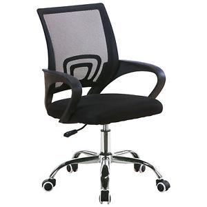 Silla escritorio ergonómica solo 29.9€