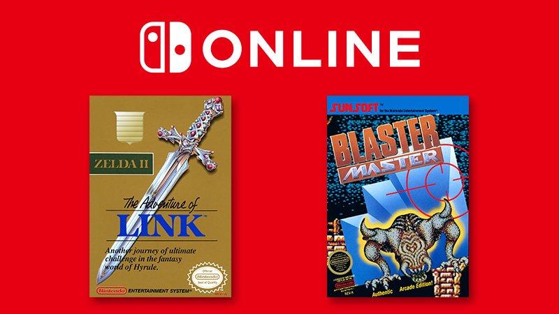 Juegos Nintendo Switch Enero (Gratis con Suscripción) + Suscripción más barata