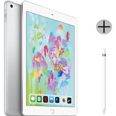 "iPad 9.7 ""Retina 32GB WiFi + Apple pencil"