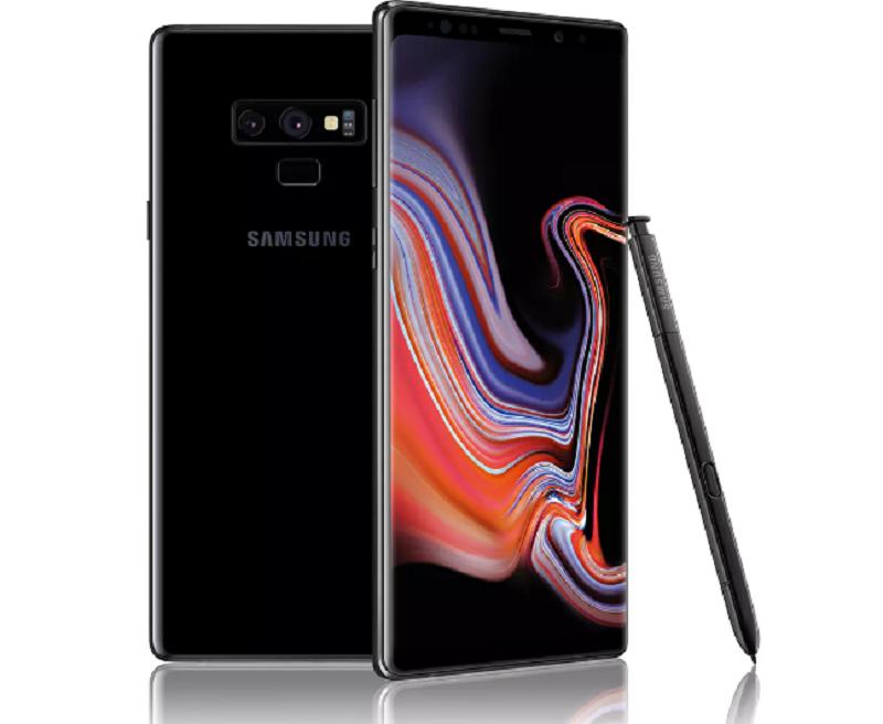 Samsung Note 9 6GB + 128GB solo 589€ (desde Europa)
