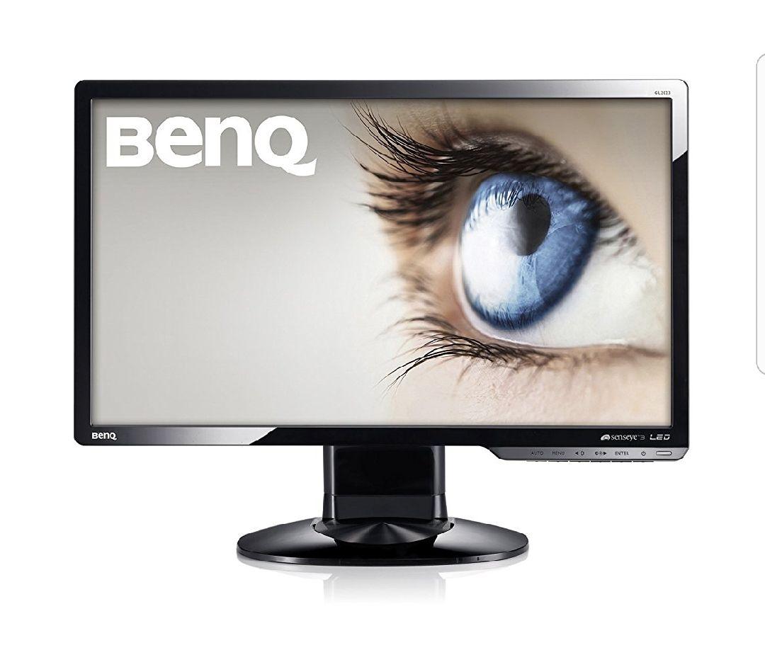 """Monitor Benq GL2023A 19,5"""" LED"""