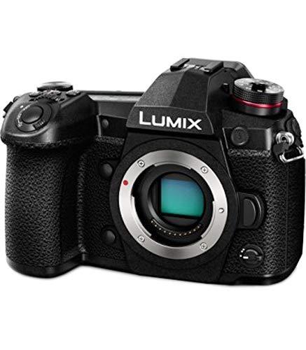 Panasonic Lumix DC-GH5SE-K - Cámara 10.2 MP, ISO51200 - SOLO CUERPO