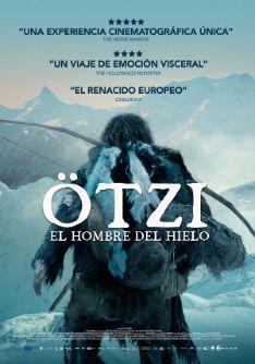 Preestreno gratuito Otzi,el hombre de hielo MAN Madrid