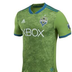 Camiseta Seattle Sounders oficial de esta temporada a un precio increible