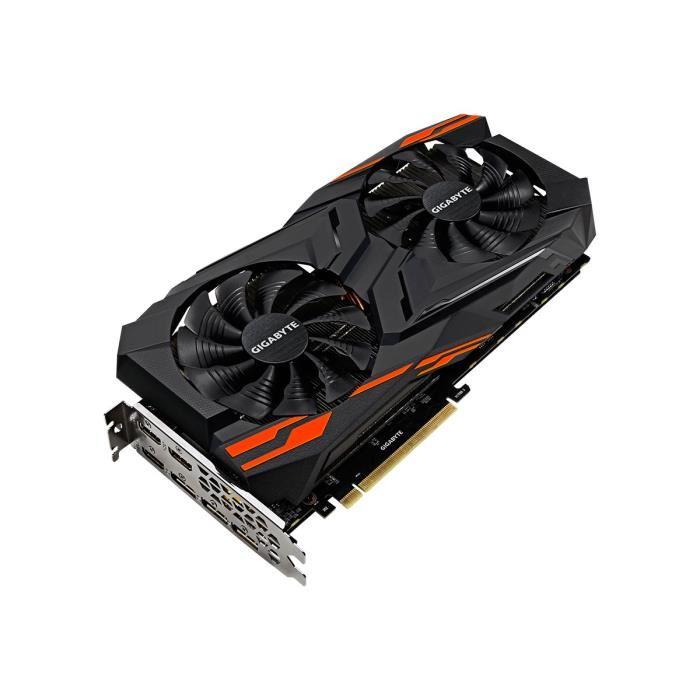 Gigabyte Radeon RX VEGA 64 8GB